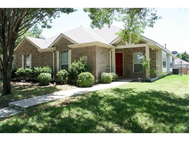 Rental Homes for Rent, ListingId:35964777, location: 1718 Briarhollow Drive Allen 75002