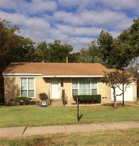 Rental Homes for Rent, ListingId:35977742, location: 10537 Aledo Drive Dallas 75228