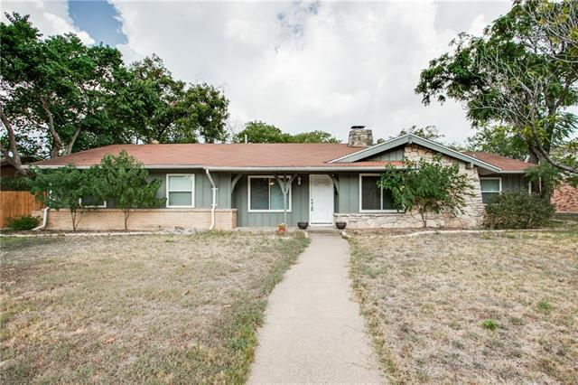 Rental Homes for Rent, ListingId:35977690, location: 4005 Fountainhead Dallas 75233