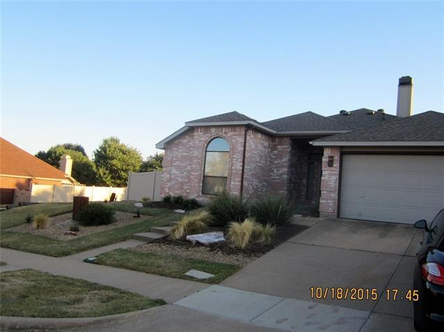 Rental Homes for Rent, ListingId:35977785, location: 812 Chauvin Drive Cedar Hill 75104