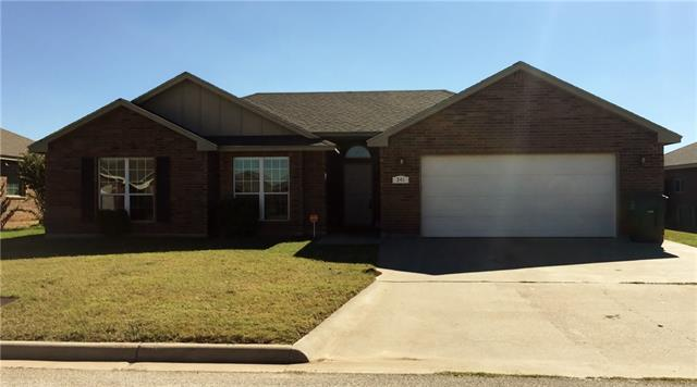 Rental Homes for Rent, ListingId:35977549, location: 341 Sugarloaf Avenue Abilene 79602