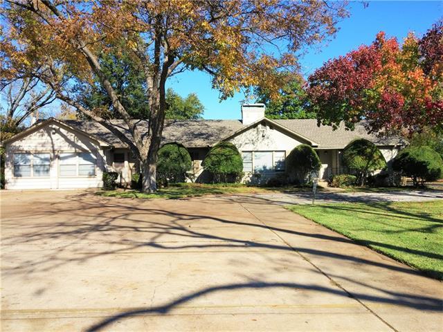 Commercial Property for Sale, ListingId:37008320, location: 1209 W Abram Street Arlington 76013