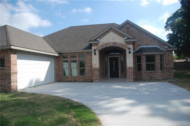 Real Estate for Sale, ListingId: 35977574, Quinlan,TX75474