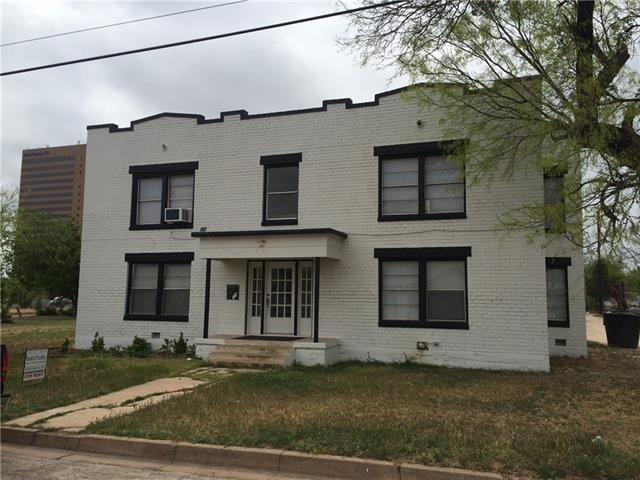 Rental Homes for Rent, ListingId:35991466, location: 1217 S 3rd Street Abilene 79602