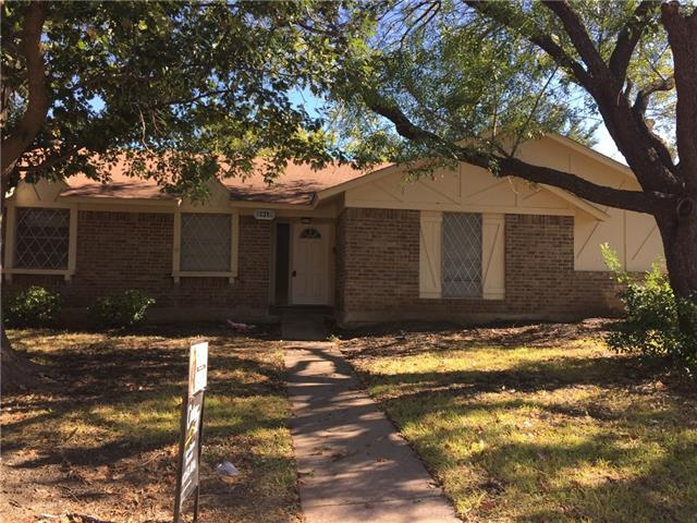 Real Estate for Sale, ListingId: 35991679, Mesquite,TX75150