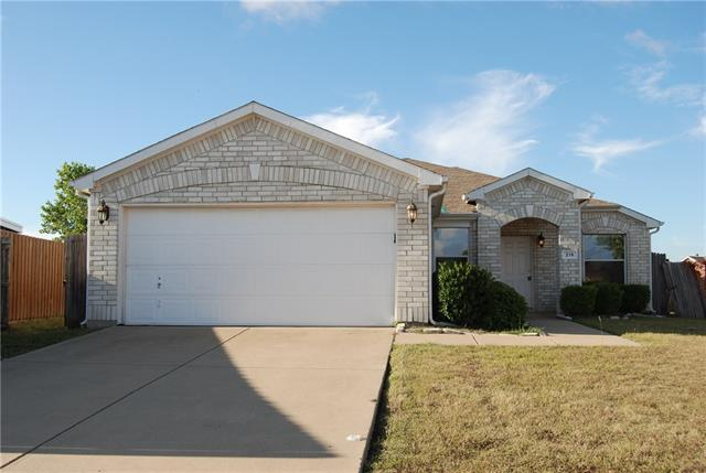 Rental Homes for Rent, ListingId:35991538, location: 219 Stanford Forney 75126