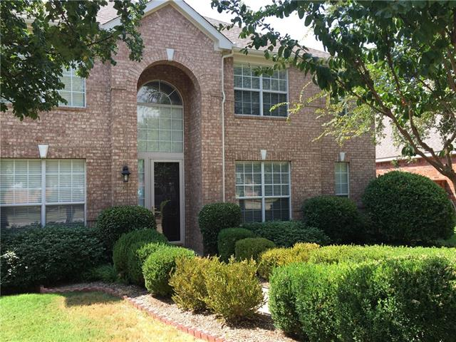 Rental Homes for Rent, ListingId:36017617, location: 3612 Dripping Springs Drive Plano 75025