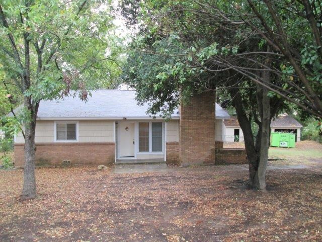 Rental Homes for Rent, ListingId:36017398, location: 107 Sandra Drive Azle 76020
