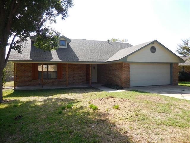 Rental Homes for Rent, ListingId:36075682, location: 2536 La Paloma Drive Denton 76209