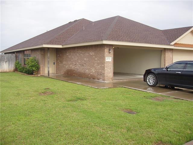 Rental Homes for Rent, ListingId:36015972, location: 3949 Carrera Lane Abilene 79602