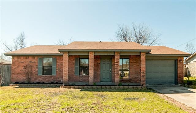 Real Estate for Sale, ListingId: 36044577, Royse City,TX75189