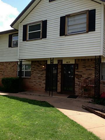 Rental Homes for Rent, ListingId:36016475, location: 4613 N 2nd Street Abilene 79603