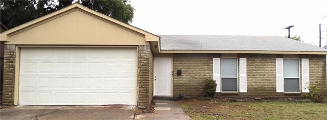 Rental Homes for Rent, ListingId:36017416, location: 7103 Christie Lane Dallas 75249