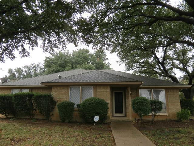 Rental Homes for Rent, ListingId:36016858, location: 918 Tulane Drive Arlington 76012