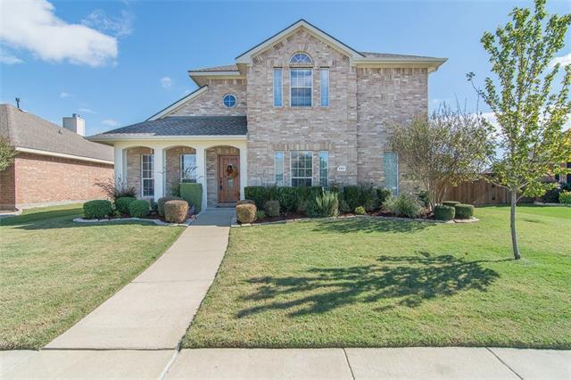 Real Estate for Sale, ListingId: 36017648, Allen,TX75002