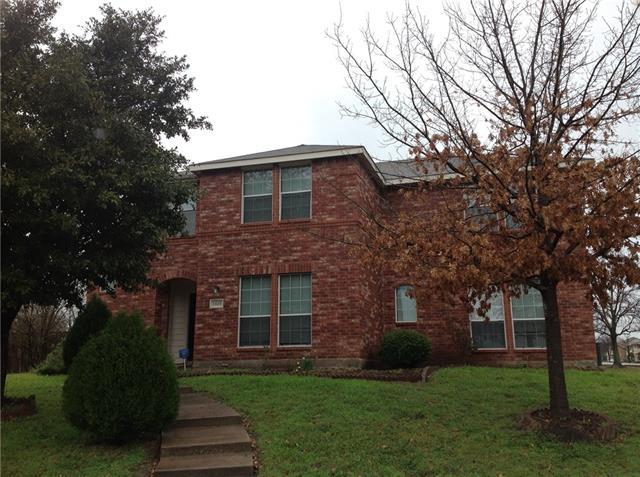Rental Homes for Rent, ListingId:36017692, location: 1425 Prairie Drive Lancaster 75146