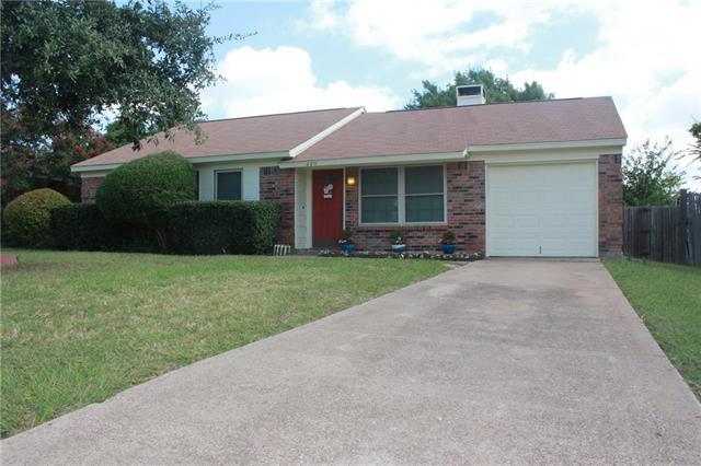 Rental Homes for Rent, ListingId:36205011, location: 220 Windmill Ridge Drive Rockwall 75032