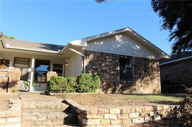 Rental Homes for Rent, ListingId:36017451, location: 1109 Lynn Street Weatherford 76086
