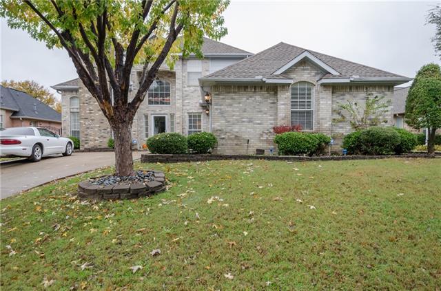 Real Estate for Sale, ListingId: 36379321, Ft Worth,TX76137
