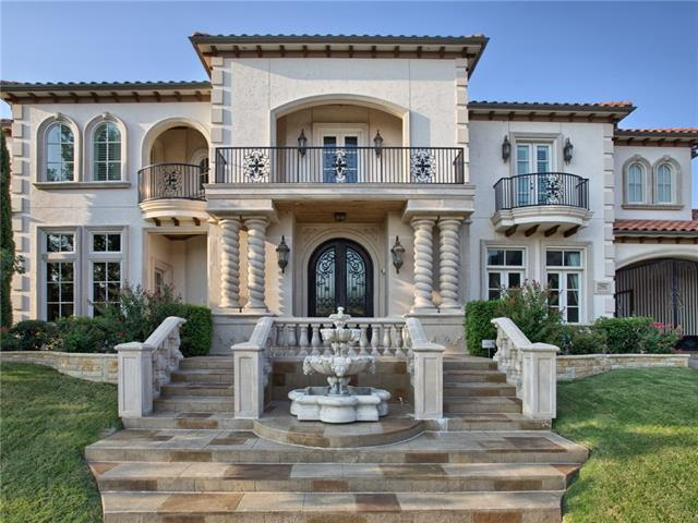 Real Estate for Sale, ListingId: 36017675, Frisco, TX  75034