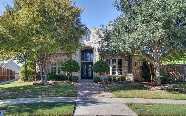 Real Estate for Sale, ListingId: 36016749, Frisco,TX75034