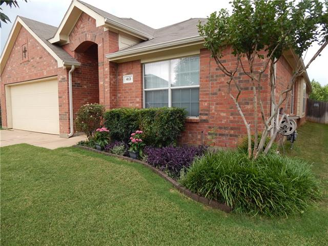 Real Estate for Sale, ListingId: 36016422, Crowley,TX76036