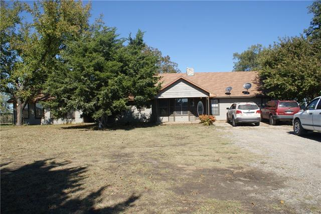 Real Estate for Sale, ListingId: 36022124, Trenton,TX75490