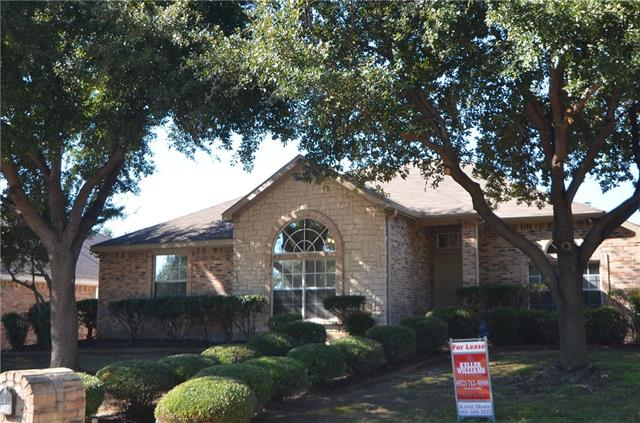Rental Homes for Rent, ListingId:36037766, location: 7700 Glenoaks Drive Frisco 75034
