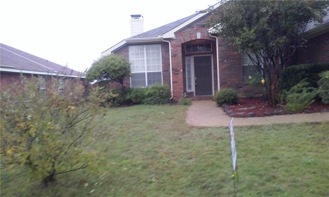 Rental Homes for Rent, ListingId:36022084, location: 1507 Ash Lane Corinth 76210