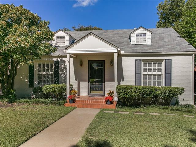 Real Estate for Sale, ListingId: 36028067, Ft Worth, TX  76107