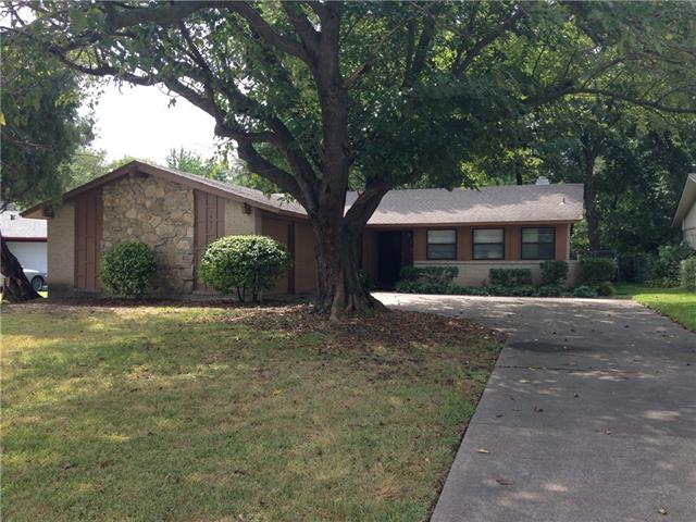 Rental Homes for Rent, ListingId:36028110, location: 1401 Wisteria Way Richardson 75080