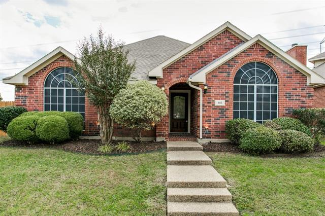 Rental Homes for Rent, ListingId:36056902, location: 883 San Jacinto Drive Grand Prairie 75052
