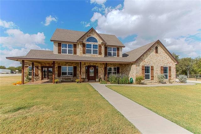 Real Estate for Sale, ListingId: 36067618, Sanger,TX76266