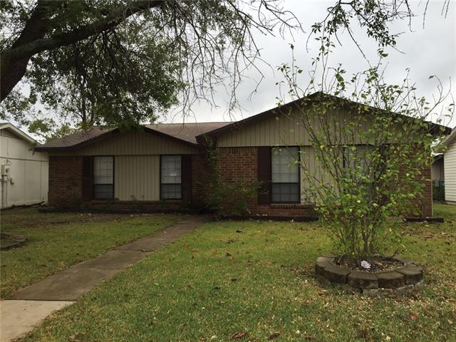 Rental Homes for Rent, ListingId:36044650, location: 810 Roaming Road Drive Allen 75002