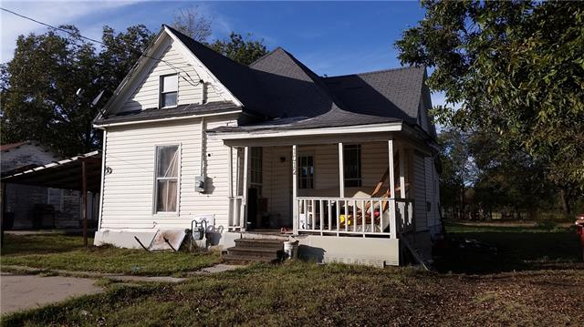 Photo of 1012 W 12th Street  Bonham  TX