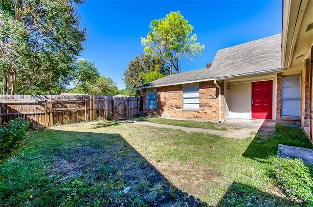 Real Estate for Sale, ListingId: 36033011, Mesquite,TX75150