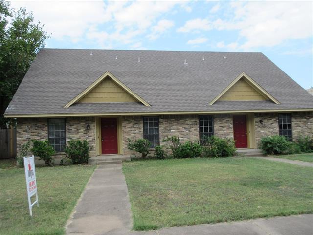 Rental Homes for Rent, ListingId:36037919, location: 113 Shadybrook Drive Desoto 75115