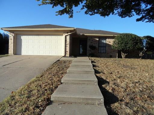 Rental Homes for Rent, ListingId:36037816, location: 913 Springhill Drive Burleson 76028