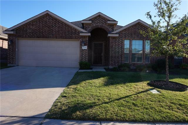 Rental Homes for Rent, ListingId:36044588, location: 1115 Bexar Avenue Melissa 75454