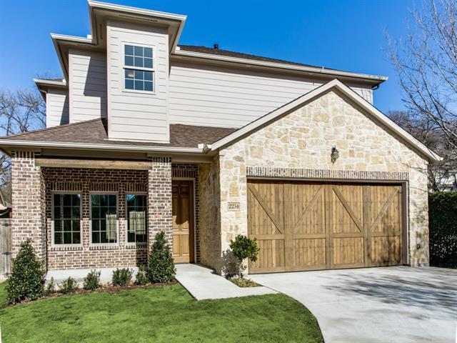 Real Estate for Sale, ListingId: 36075956, Dallas,TX75228