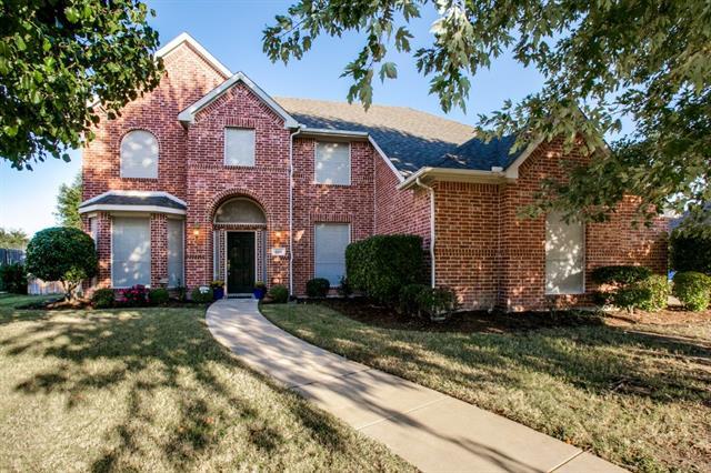Real Estate for Sale, ListingId: 36049475, Murphy,TX75094