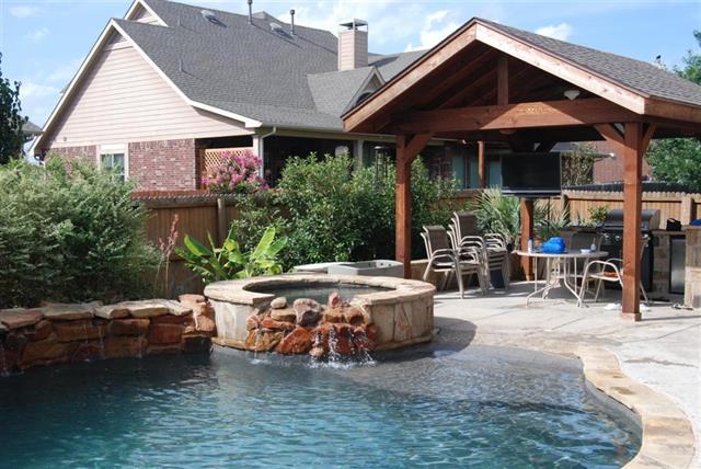 Rental Homes for Rent, ListingId:36194153, location: 2412 Cruise Drive Grand Prairie 75054