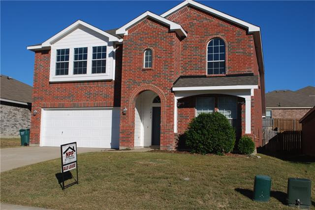 Rental Homes for Rent, ListingId:36049463, location: 1813 Black Willow Trail Anna 75409