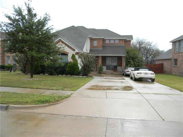 Rental Homes for Rent, ListingId:36051456, location: 5755 Skinner Way Grand Prairie 75052