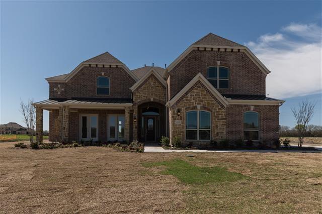 Real Estate for Sale, ListingId: 36057958, Lucas,TX75002