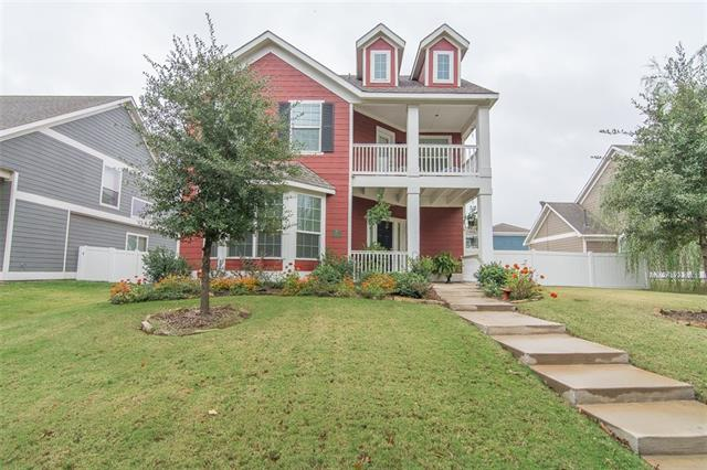 Real Estate for Sale, ListingId: 36142503, Providence Village,TX76227