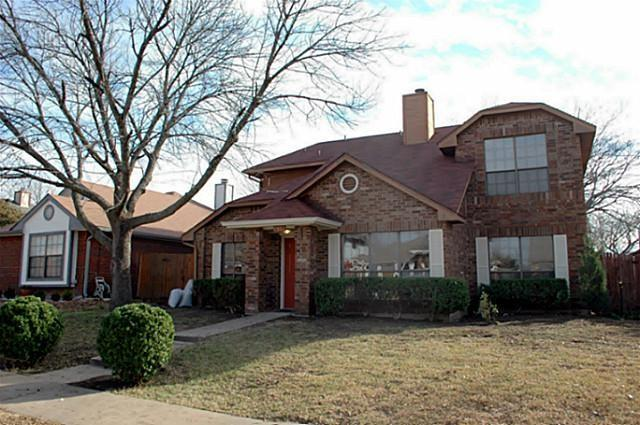 Rental Homes for Rent, ListingId:36062594, location: 630 Mountain Side Drive Allen 75002