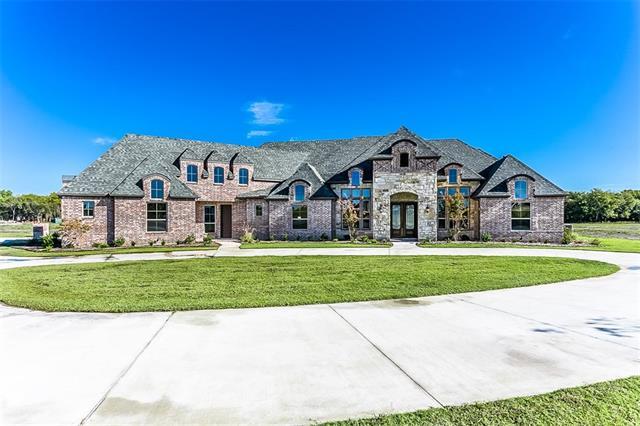 Real Estate for Sale, ListingId: 36125606, Lucas,TX75002