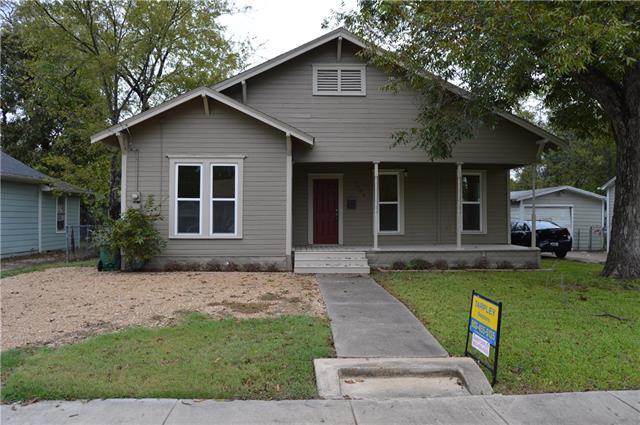 3909 Henderson St, Greenville, TX 75401