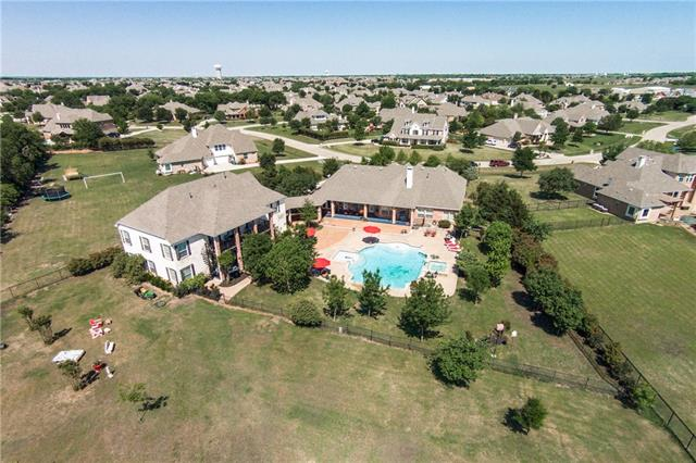 Real Estate for Sale, ListingId: 36075898, Parker, TX  75002